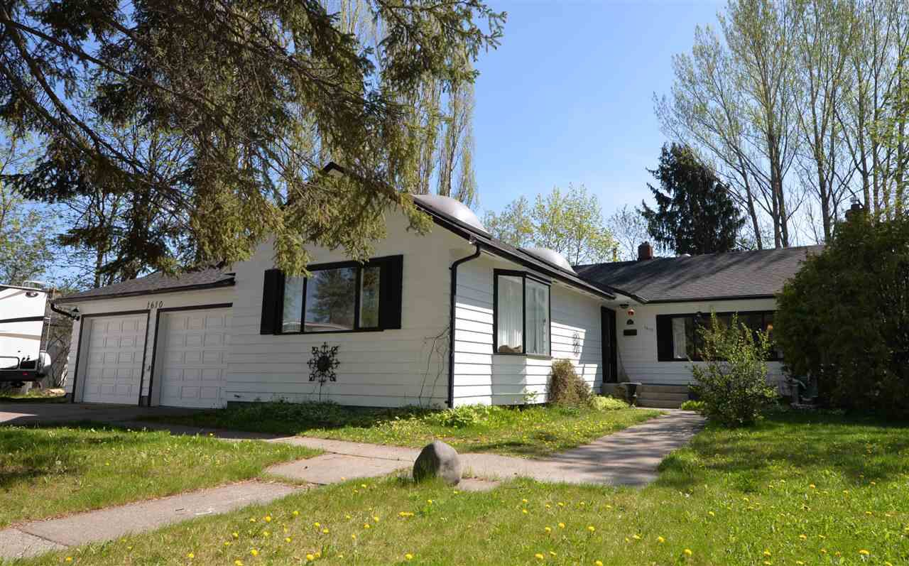 """Main Photo: 1610 BIRCH Street in Prince George: Millar Addition House for sale in """"MILLAR ADDITION"""" (PG City Central (Zone 72))  : MLS®# R2369480"""