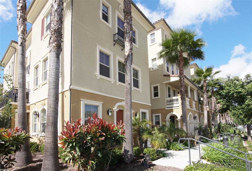 Main Photo: KEARNY MESA Condo for sale : 3 bedrooms : 8993 LIGHTWAVE AVE in SAN DIEGO