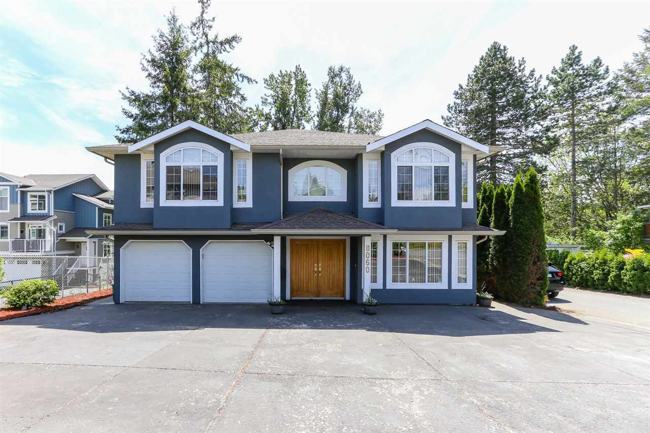Main Photo: 8060 BLUEBELL Street in Mission: Mission BC House for sale : MLS®# R2376740