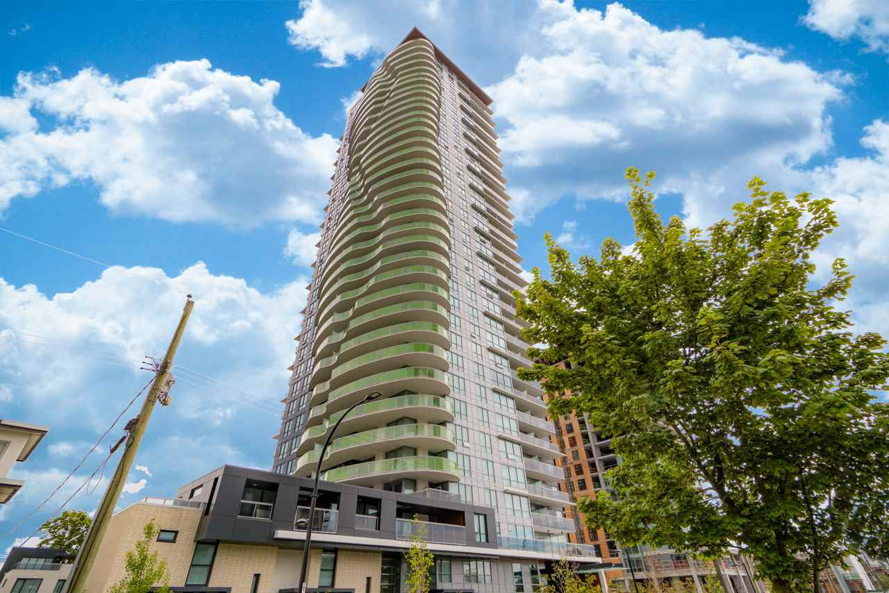 """Main Photo: 3105 6638 DUNBLANE Avenue in Burnaby: Metrotown Condo for sale in """"MIDORI"""" (Burnaby South)  : MLS®# R2384420"""