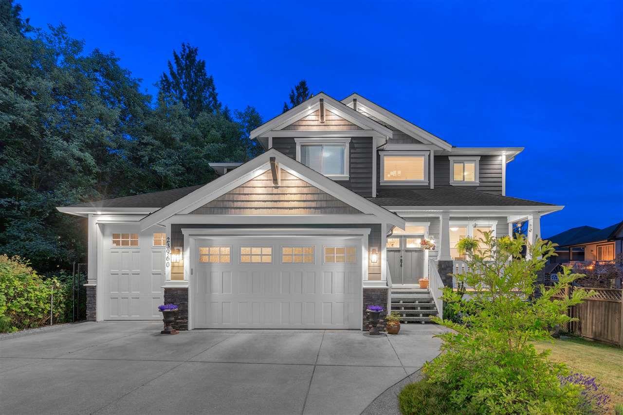 Main Photo: 23960 104 Avenue in Maple Ridge: Albion House for sale : MLS®# R2385241