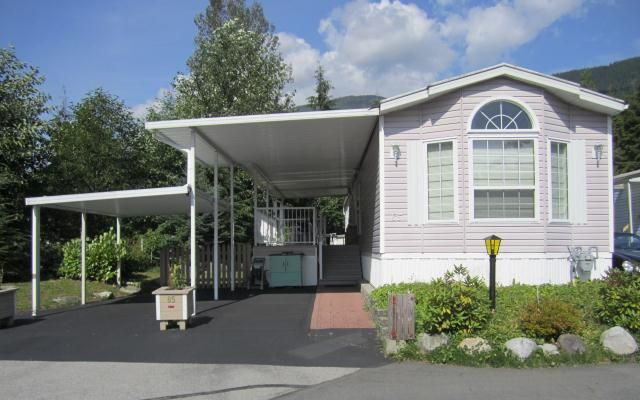 """Main Photo: 85 3295 SUNNY SIDE Road: Anmore House for sale in """"SUNNYSIDE VILLAGE"""" (Port Moody)  : MLS®# V906324"""
