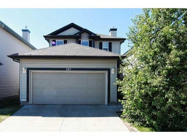 Main Photo: 167 EASTON Road in EDMONTON: Zone 53 House for sale (Edmonton)  : MLS®# E3304367
