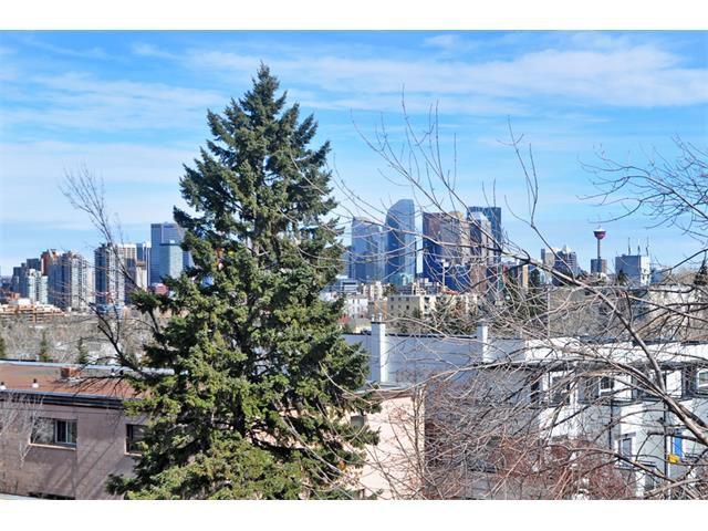 Main Photo: 13 1815 26 Avenue SW in Calgary: South Calgary Condo for sale : MLS®# C4003728
