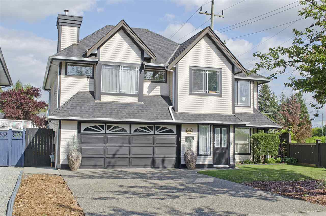 Main Photo: 12010 205 Street in Maple Ridge: Northwest Maple Ridge House for sale : MLS®# R2062117