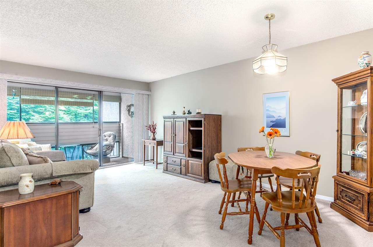 Main Photo: 206 8291 PARK Road in Richmond: Brighouse Condo for sale : MLS®# R2066323