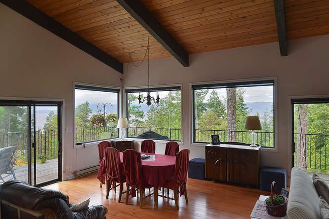 "Photo 7: Photos: 11808 SUNSHINE COAST Highway in Pender Harbour: Halfmn Bay Secret Cv Redroofs House for sale in ""MIDDLEPOINT"" (Sunshine Coast)  : MLS®# R2102704"