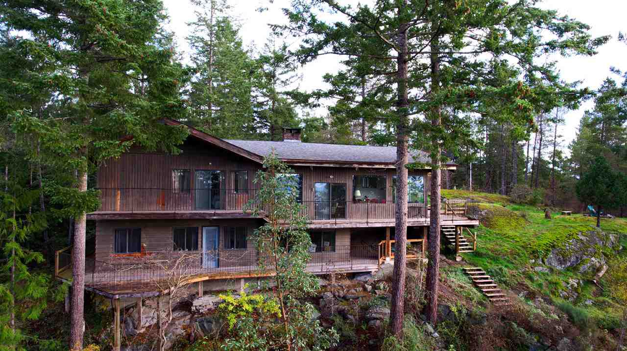 "Photo 14: Photos: 11808 SUNSHINE COAST Highway in Pender Harbour: Halfmn Bay Secret Cv Redroofs House for sale in ""MIDDLEPOINT"" (Sunshine Coast)  : MLS®# R2102704"