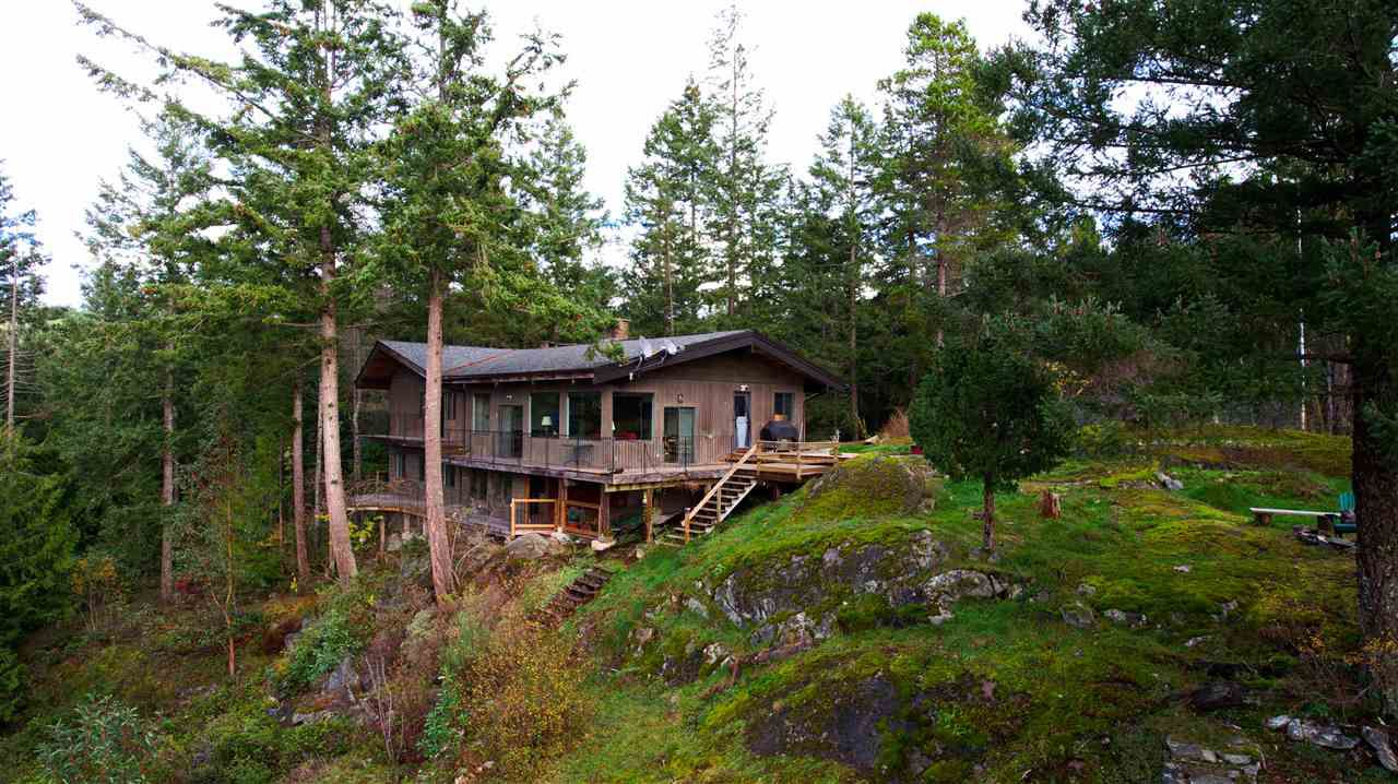 "Photo 13: Photos: 11808 SUNSHINE COAST Highway in Pender Harbour: Halfmn Bay Secret Cv Redroofs House for sale in ""MIDDLEPOINT"" (Sunshine Coast)  : MLS®# R2102704"