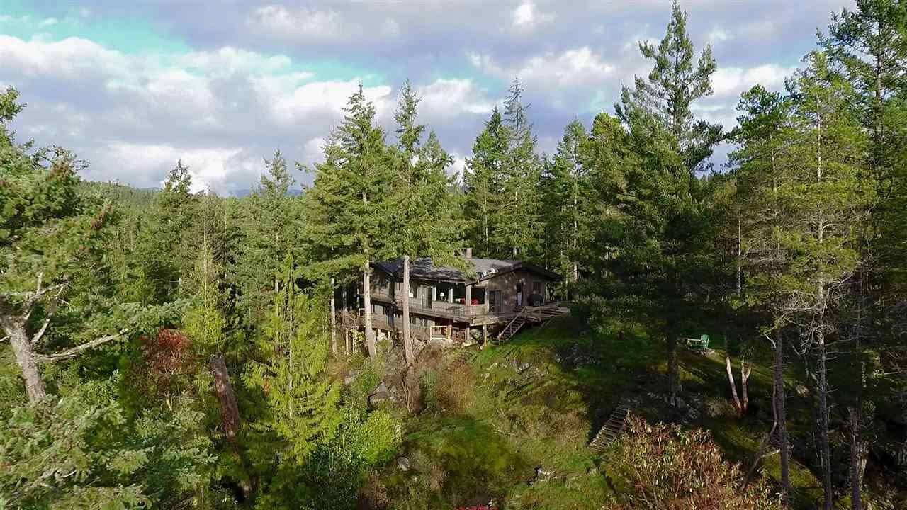 "Photo 19: Photos: 11808 SUNSHINE COAST Highway in Pender Harbour: Halfmn Bay Secret Cv Redroofs House for sale in ""MIDDLEPOINT"" (Sunshine Coast)  : MLS®# R2102704"
