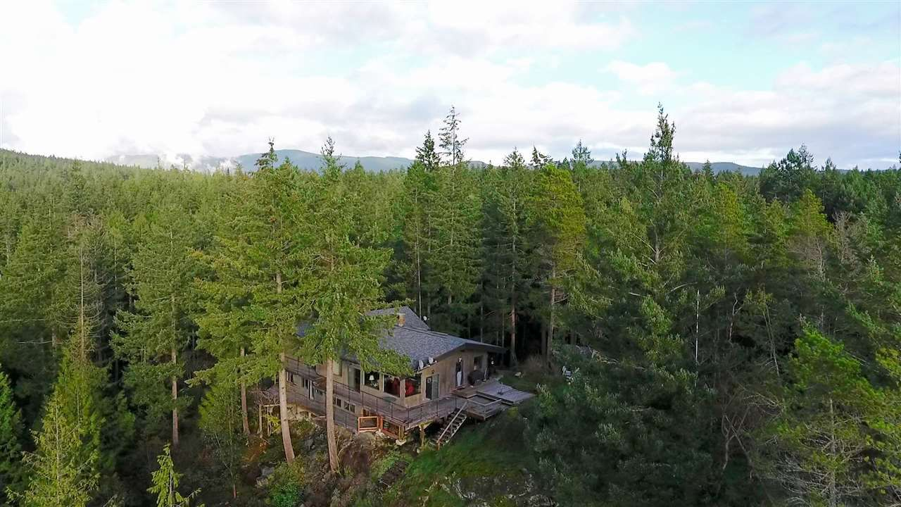 "Photo 16: Photos: 11808 SUNSHINE COAST Highway in Pender Harbour: Halfmn Bay Secret Cv Redroofs House for sale in ""MIDDLEPOINT"" (Sunshine Coast)  : MLS®# R2102704"