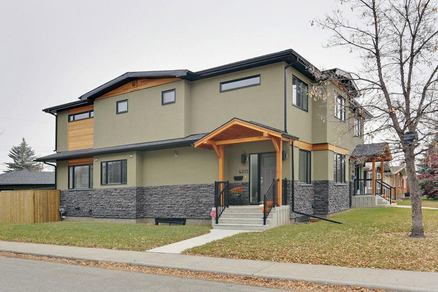 Main Photo: 4315 28 Avenue SW in Calgary: 2 Storey for sale : MLS®# C3642008