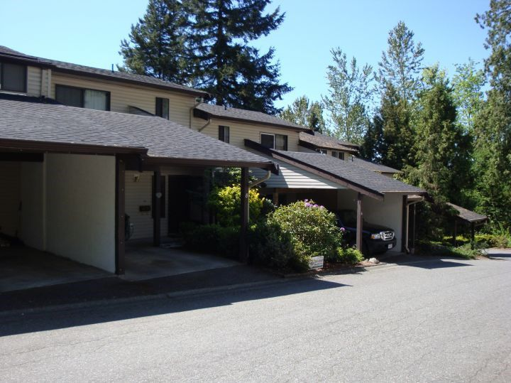 Main Photo: 10 32705 FRASER Crescent in Mission: Mission BC Townhouse for sale : MLS®# R2130465