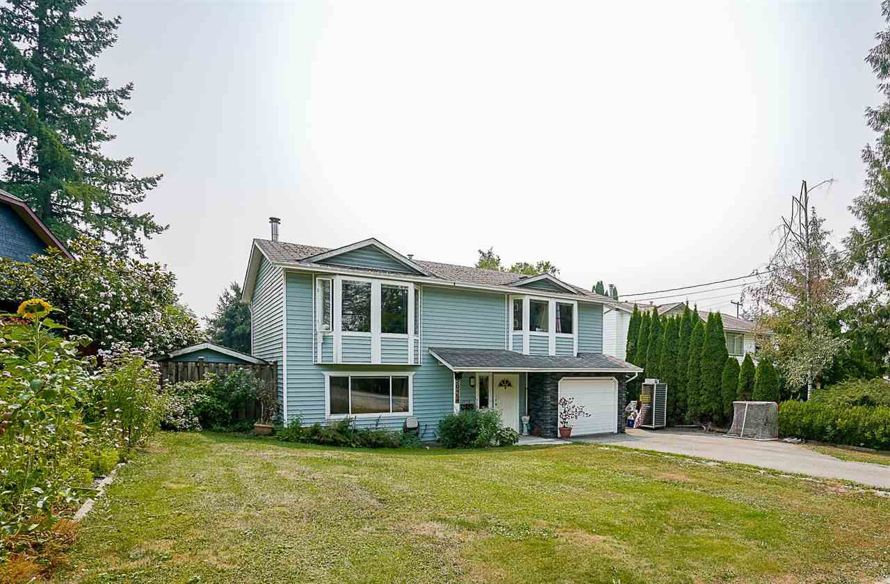 Main Photo: 20454 WESTFIELD Avenue in Maple Ridge: Southwest Maple Ridge House for sale : MLS®# R2195010