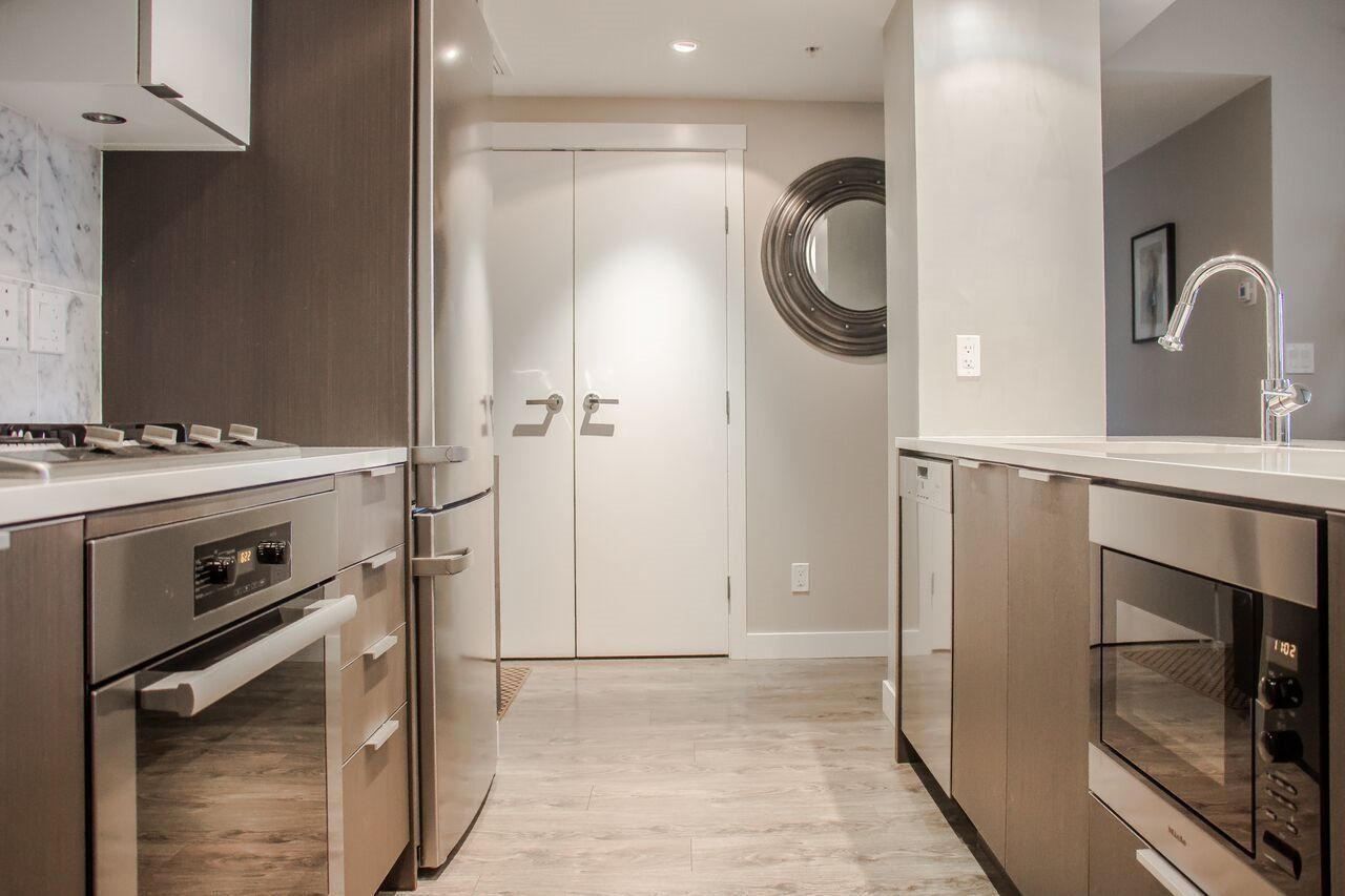 """Main Photo: 316 110 SWITCHMEN Street in Vancouver: Mount Pleasant VE Condo for sale in """"LIDO"""" (Vancouver East)  : MLS®# R2213266"""