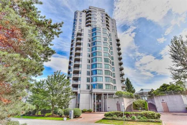 Main Photo: 1107 13880 101 Avenue in North Surrey: Condo for sale : MLS®# R2201002