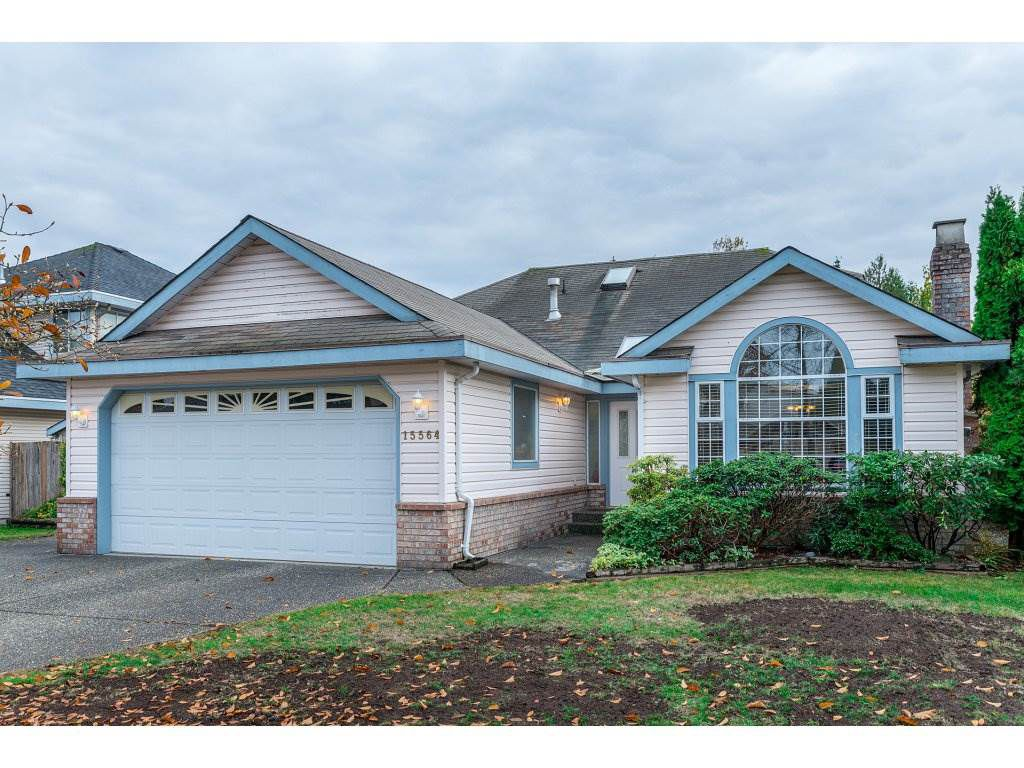 "Main Photo: 15564 112 Avenue in Surrey: Fraser Heights House for sale in ""Fraser Heights"" (North Surrey)  : MLS®# R2219464"