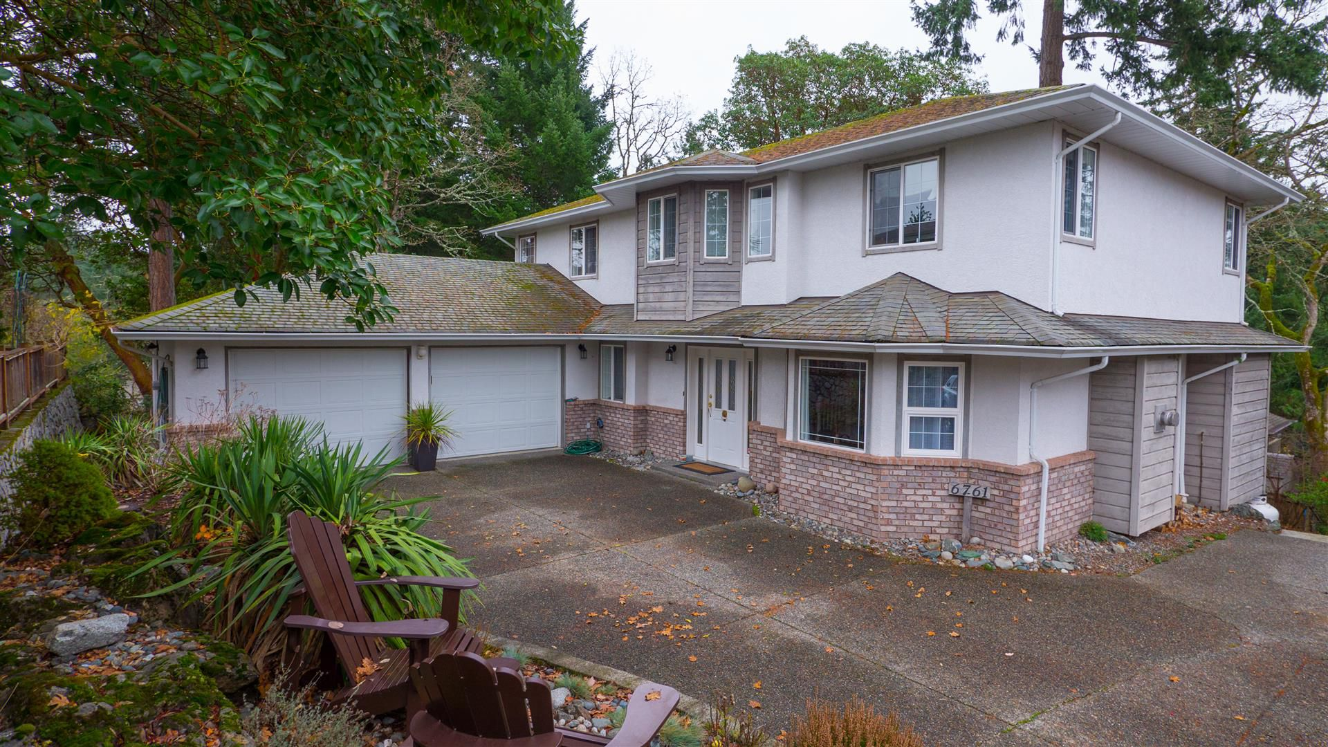 Main Photo:  in BRENTWOOD BAY: CS Brentwood Bay Single Family Detached for sale (Central Saanich)  : MLS®# 385870