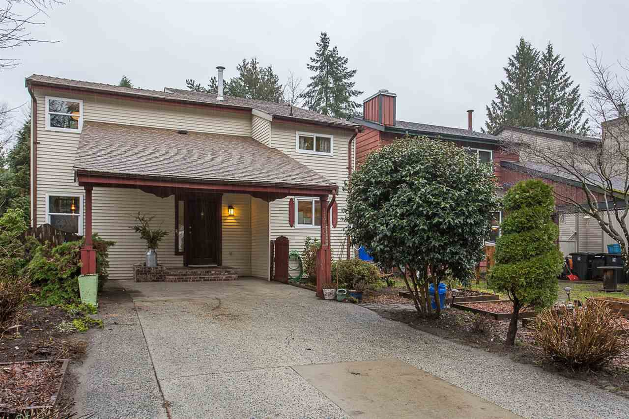 Main Photo: 11740 WILDWOOD Crescent in Pitt Meadows: South Meadows House for sale : MLS®# R2238457