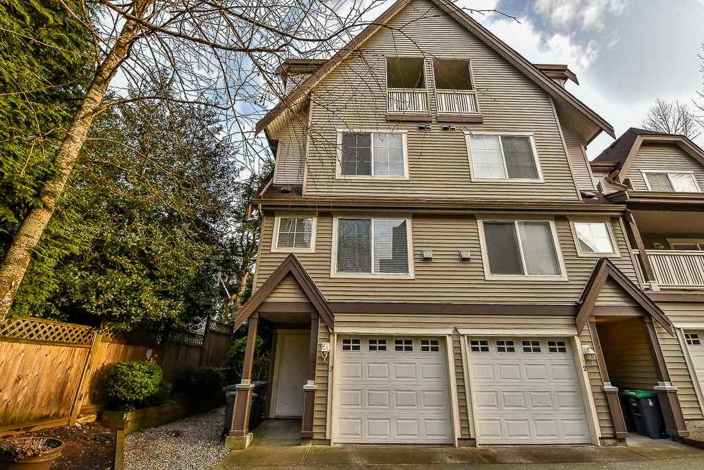 """Main Photo: 3 15355 26 Avenue in Surrey: King George Corridor Townhouse for sale in """"Southwind"""" (South Surrey White Rock)  : MLS®# R2252710"""