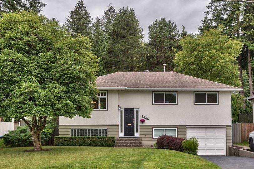 Main Photo: 3645 LIVERPOOL Street in Port Coquitlam: Glenwood PQ House for sale : MLS®# R2279260
