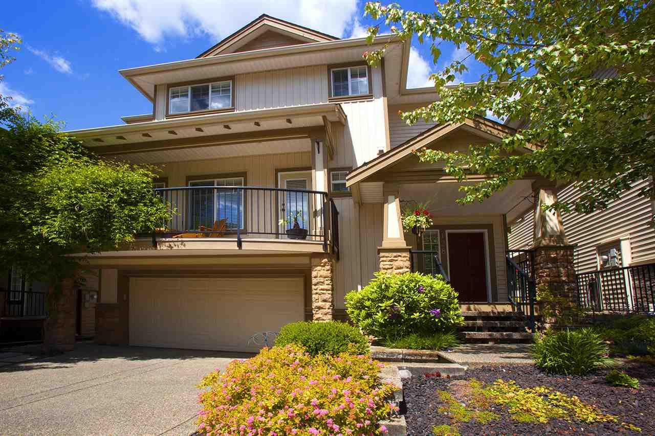 Main Photo: 128 23925 116 Avenue in Maple Ridge: Cottonwood MR House for sale : MLS®# R2290662