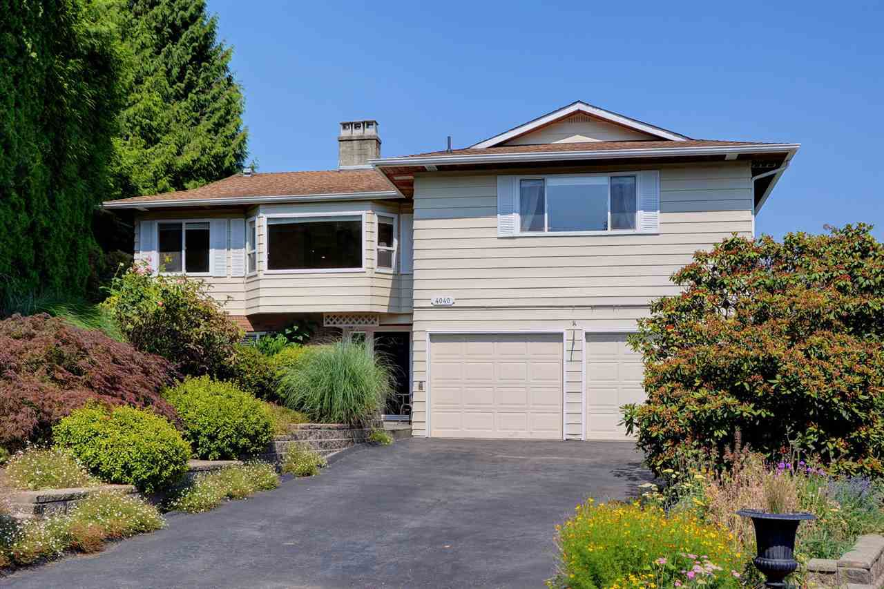 Main Photo: 4040 AYLING Street in Port Coquitlam: Oxford Heights House for sale : MLS®# R2292637