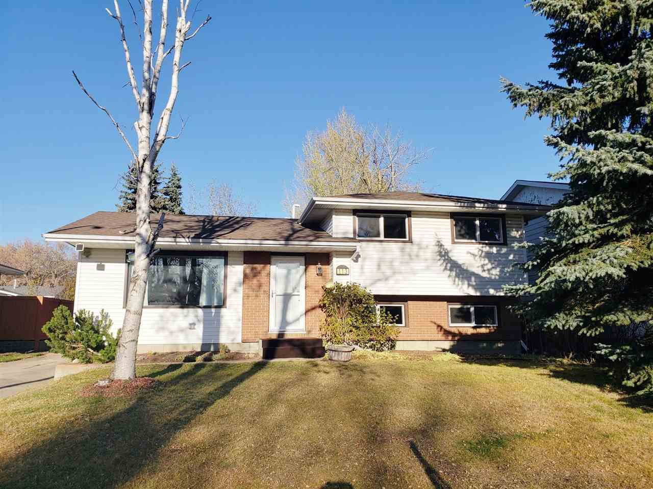 Main Photo: 113 Main Boulevard: Sherwood Park House for sale : MLS®# E4131743