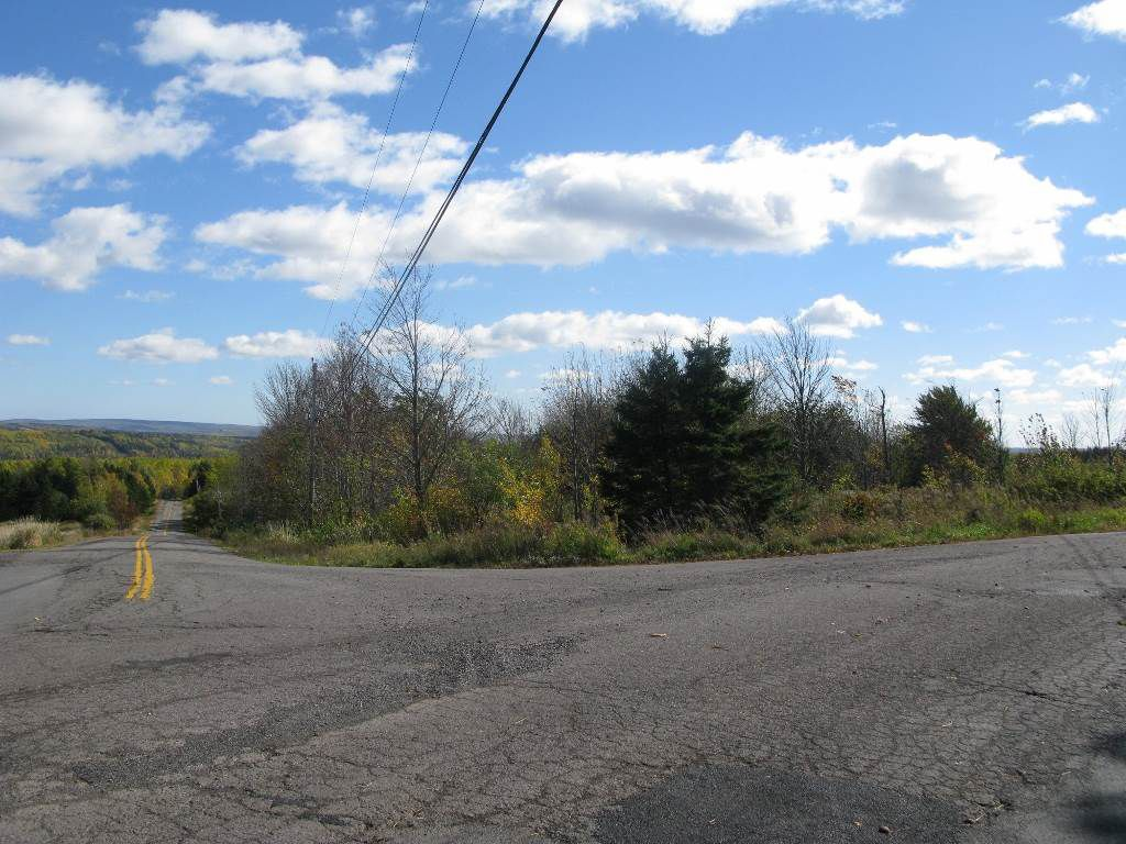 Main Photo: Summit Road in Greenhill: 108-Rural Pictou County Vacant Land for sale (Northern Region)  : MLS®# 201825306