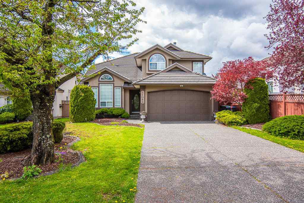 Main Photo: 11089 157A Street in Surrey: Fraser Heights House for sale (North Surrey)  : MLS®# R2361530