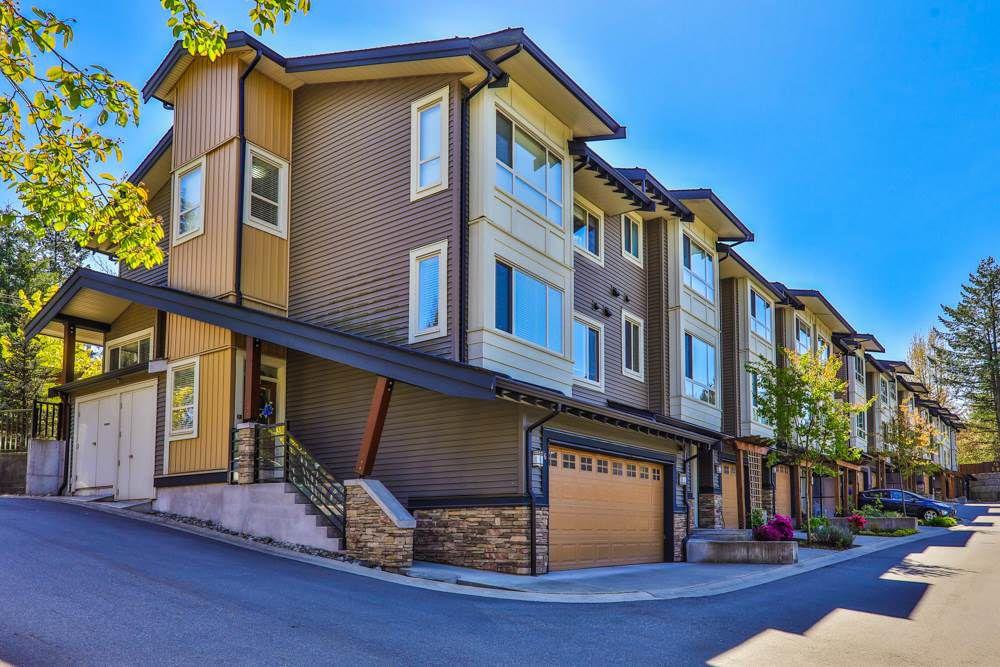 Main Photo: 6 23986 104 Avenue in Maple Ridge: Albion Townhouse for sale : MLS®# R2364937