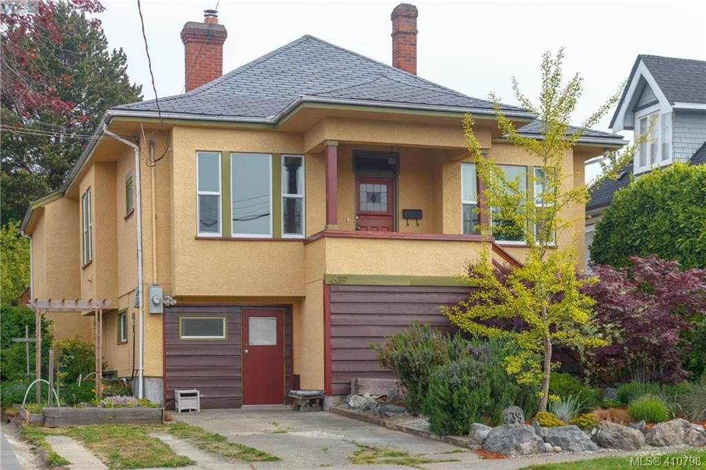 Main Photo: 639 Langford Street in VICTORIA: VW Victoria West Single Family Detached for sale (Victoria West)  : MLS®# 410798