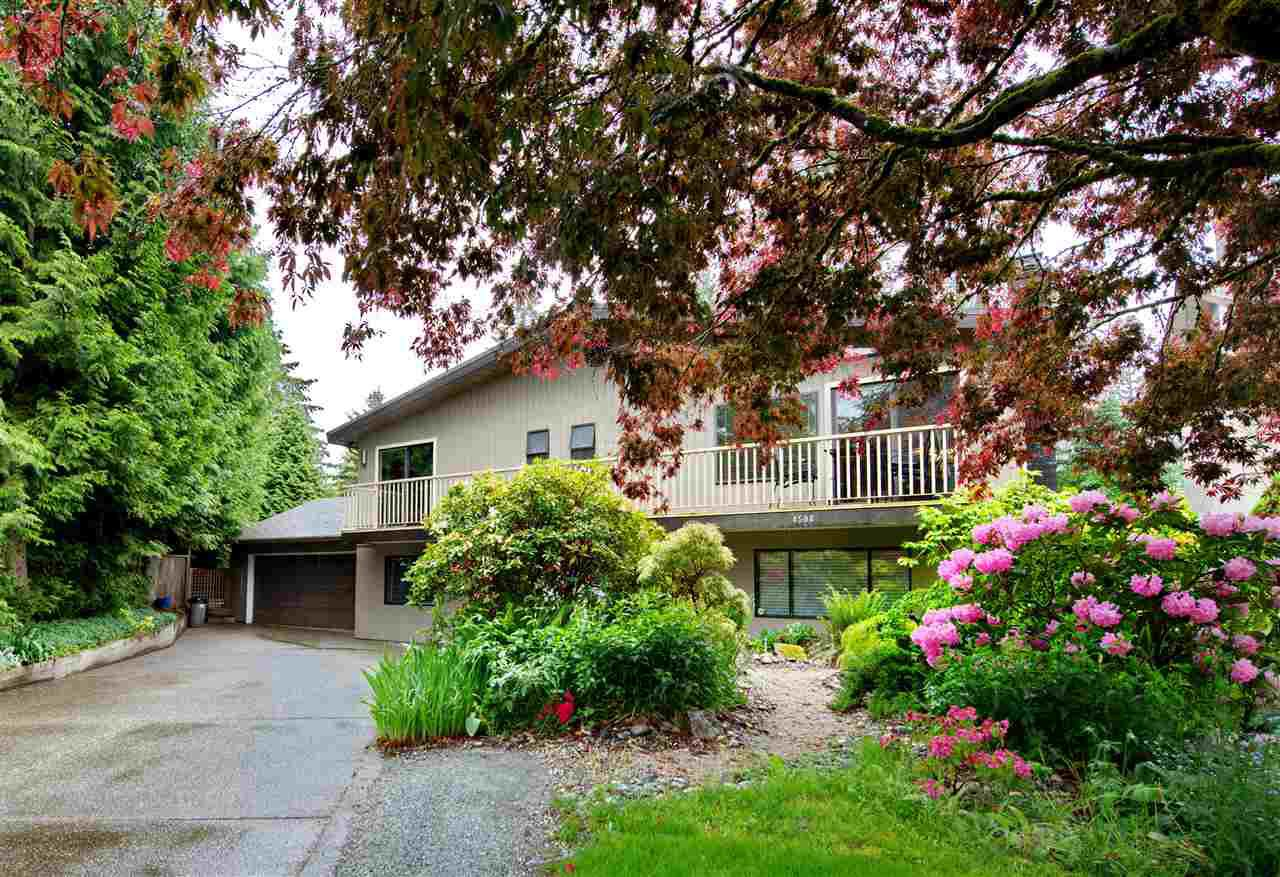 """Main Photo: 4506 199A Street in Langley: Langley City House for sale in """"Hunter Park"""" : MLS®# R2371092"""