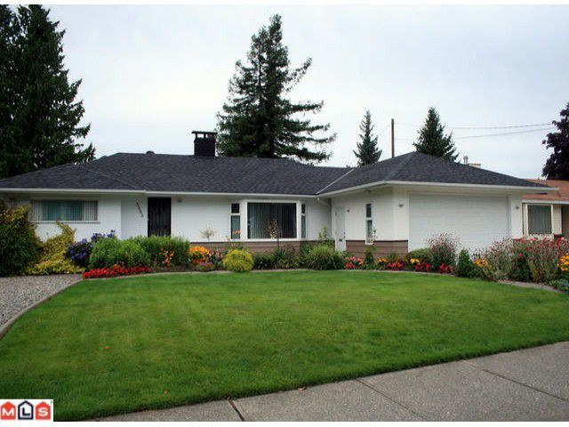 Main Photo: 5383 198TH Street in Langley: Langley City House for sale : MLS®# F1118322