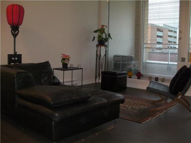 """Main Photo: # 511 221 UNION ST in Vancouver: Mount Pleasant VE Condo for sale in """"V6A"""" (Vancouver East)  : MLS®# V864857"""