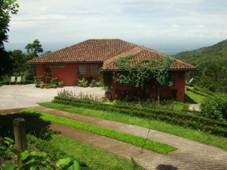 Main Photo: : Boquete House for sale (Chiriqui)