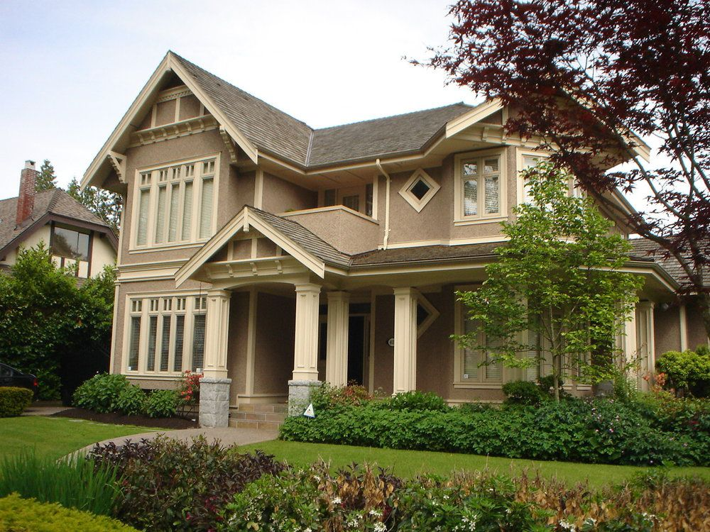 Main Photo:  in Vancouver: South Granville Home for sale ()