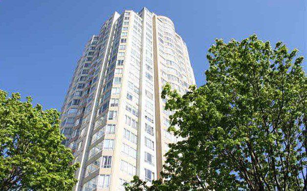 """Main Photo: 2503 6240 MCKAY Avenue in Burnaby: Metrotown Condo for sale in """"GRANDE CORNICHE 1"""" (Burnaby South)  : MLS®# R2129923"""