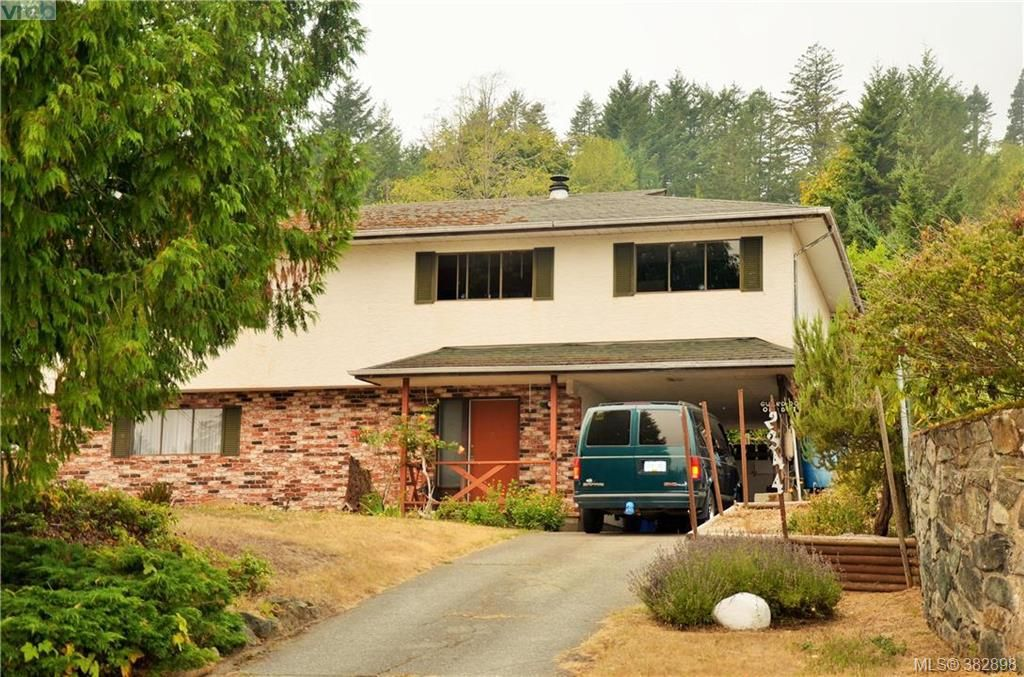 Main Photo: 2344 Galena Road in SOOKE: Sk Broomhill Single Family Detached for sale (Sooke)  : MLS®# 382898
