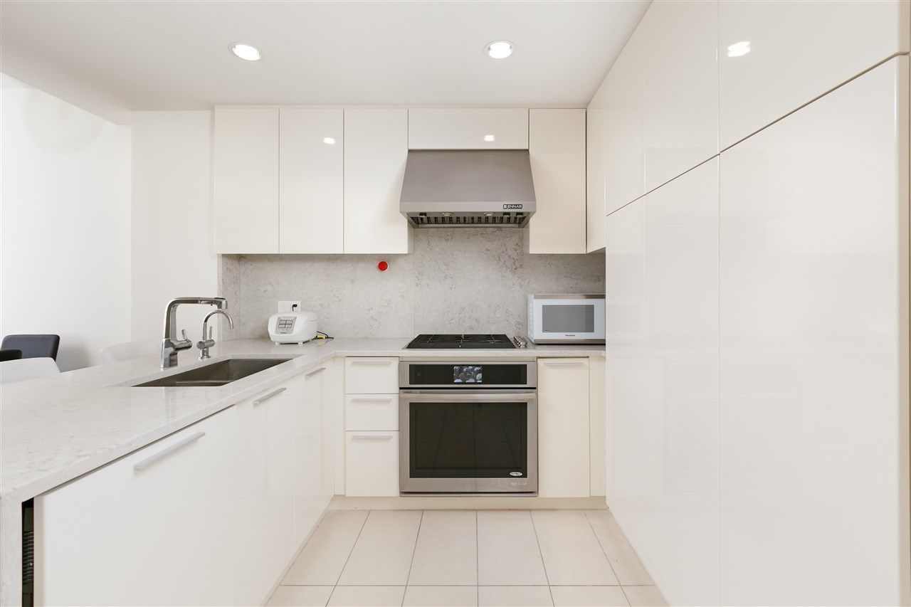 Main Photo: PH3 6033 GRAY Avenue in Vancouver: University VW Condo for sale (Vancouver West)  : MLS®# R2240264