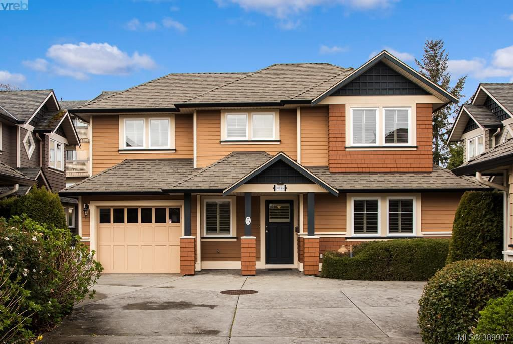 Main Photo: 3 10134 Third Street in SIDNEY: Si Sidney North-East Single Family Detached for sale (Sidney)  : MLS®# 389907