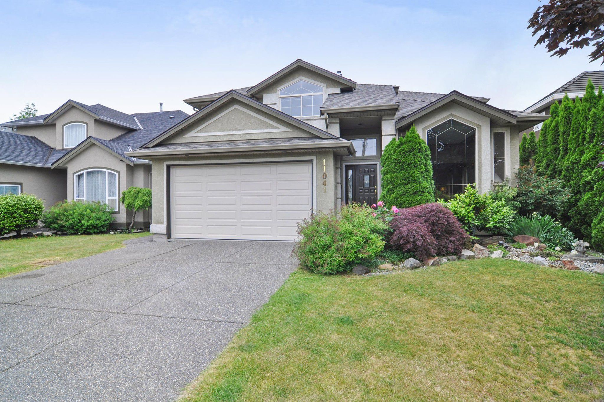 Main Photo: 11041 160 Street in Surrey: Fraser Heights House for sale (North Surrey)  : MLS®# R2278247