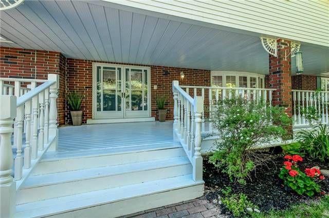 Main Photo: 50 Broadview Avenue in Georgina: Keswick North House (Bungalow-Raised) for sale : MLS®# N4159316