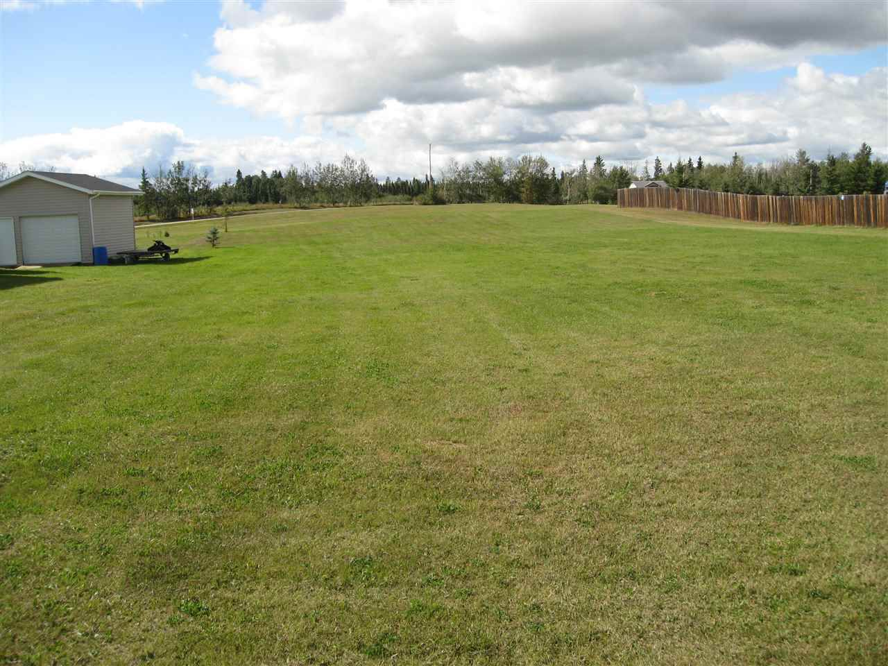 Main Photo: 6 5304 Everett  Rd: Rural Lac Ste. Anne County Rural Land/Vacant Lot for sale : MLS®# E4127747