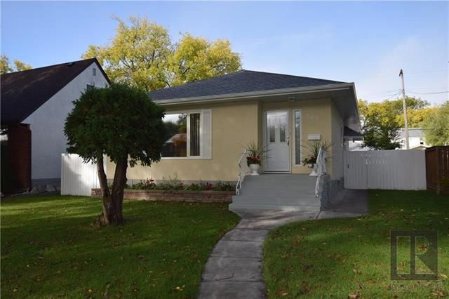 Main Photo: 589 Elm Street in Winnipeg: River Heights Residential for sale (1D)  : MLS®# 1826746