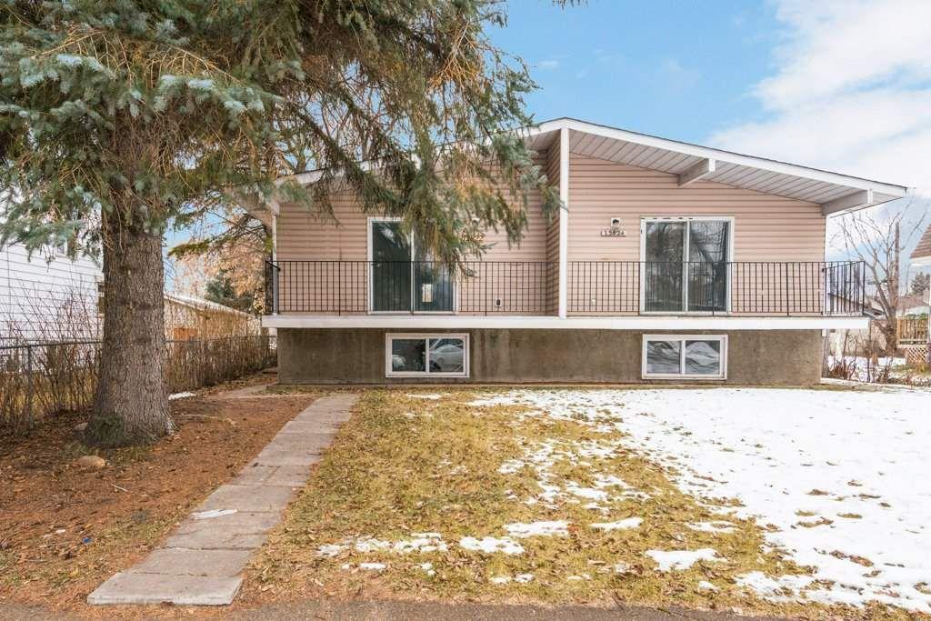Main Photo: 12822 & 12824 123 Street in Edmonton: Zone 01 House Duplex for sale : MLS®# E4137007