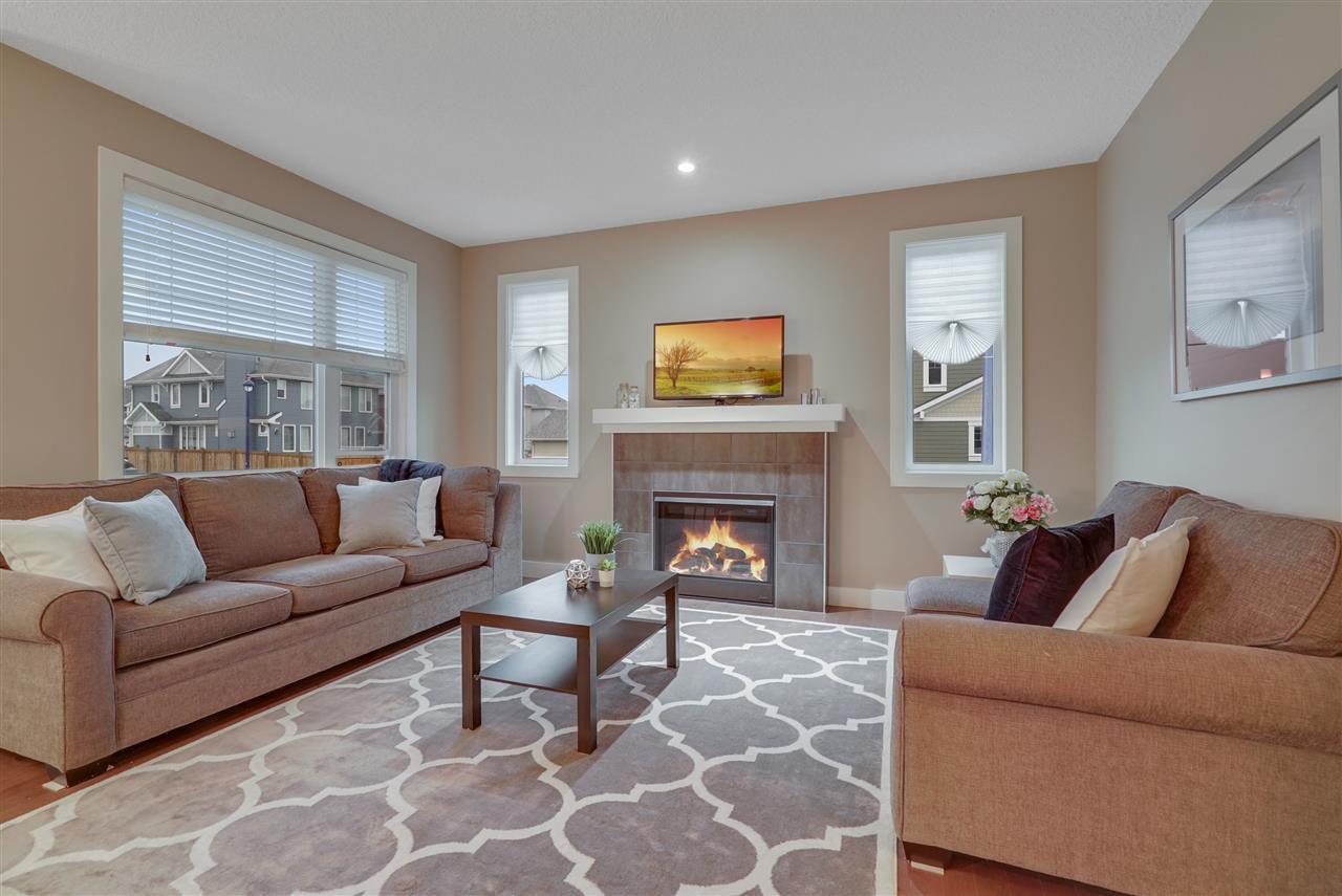 Main Photo: 7727 SUMMERSIDE GRANDE Boulevard in Edmonton: Zone 53 House for sale : MLS®# E4140584