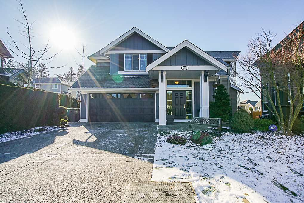 Main Photo: 6101 163A Street in Surrey: Cloverdale BC House for sale (Cloverdale)  : MLS®# R2339411