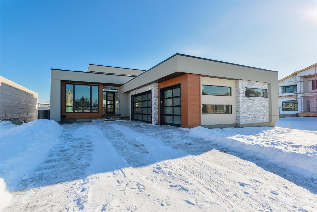 Main Photo: 2744 WHEATON Drive in Edmonton: Zone 56 House for sale : MLS®# E4143532