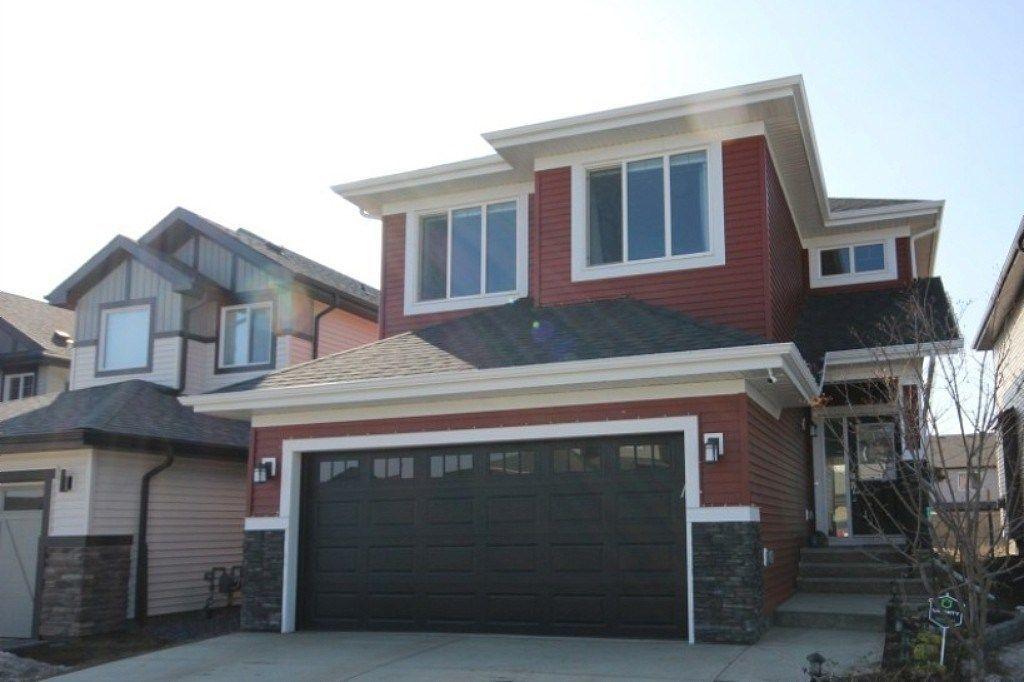 Main Photo: 22127 96 Avenue in Edmonton: Zone 58 House for sale : MLS®# E4150732